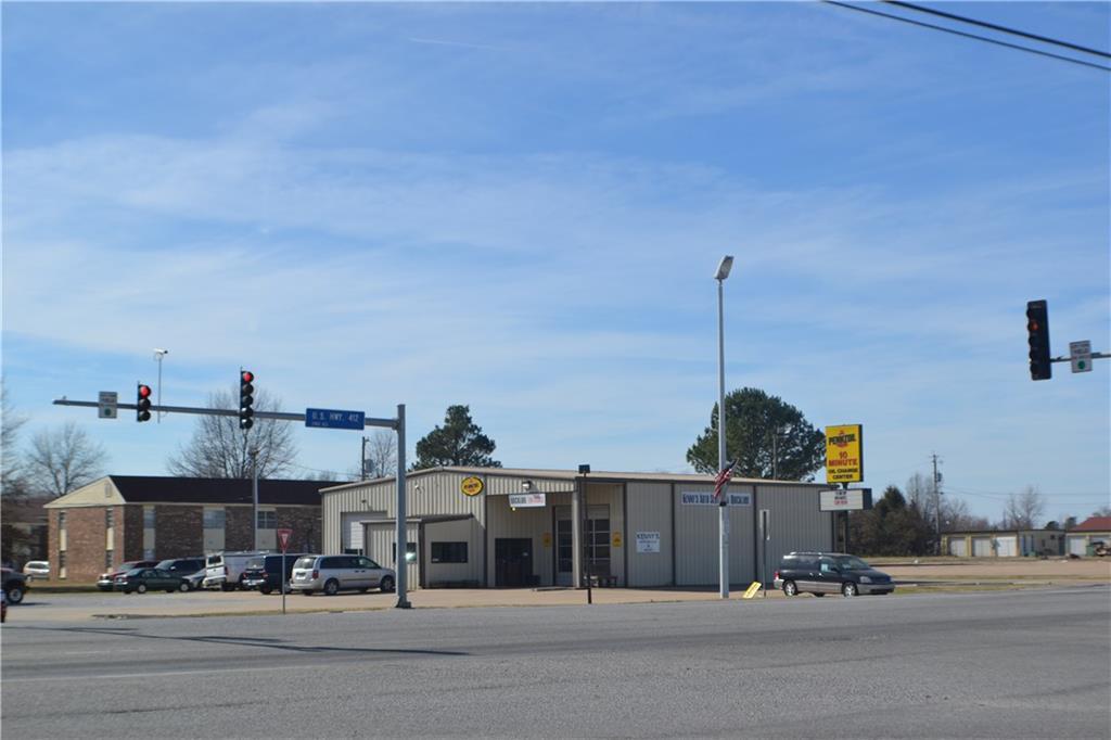 2690 Highway 412, Siloam Springs, AR 72761