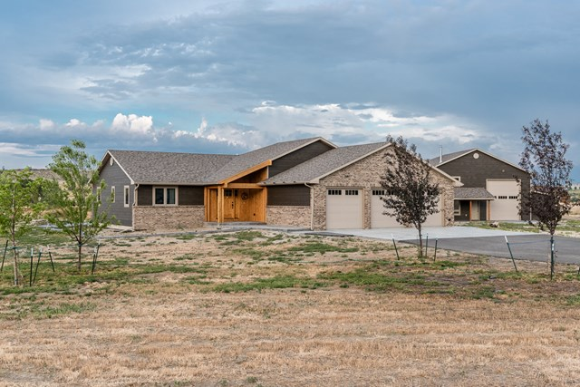 36 Justice Ln, Cody, WY 82414