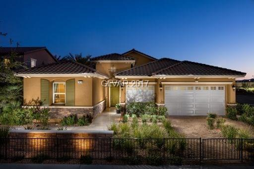 3039 TANDRAGEE Court, Henderson, NV 89044