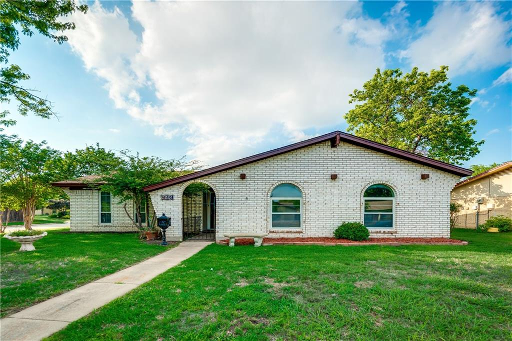 1429 Melrose Street, Garland, TX 75042