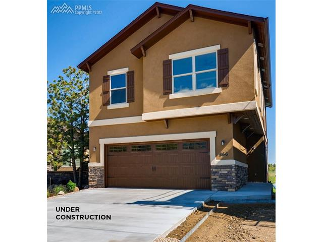 858 Redemption Point, Colorado Springs, CO 80905