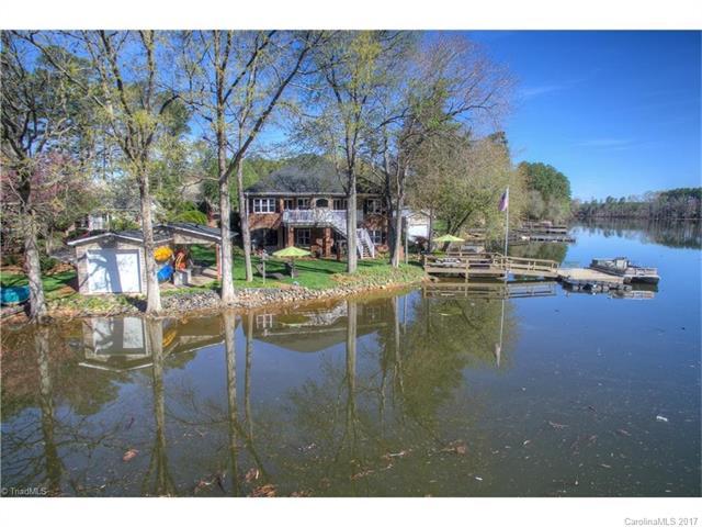 784 Cedar Branch Road, Denton, NC 27239