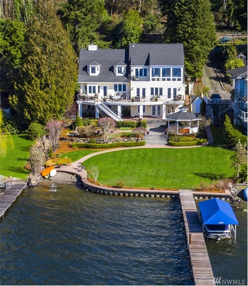 4601 Lake Washington Blvd SE, Bellevue, WA 98006