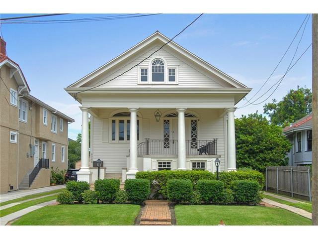 2723 JEFFERSON Avenue, New Orleans, LA 70115