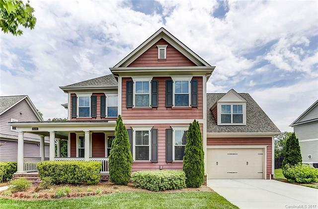 15301 Country Lake Drive, Pineville, NC 28134