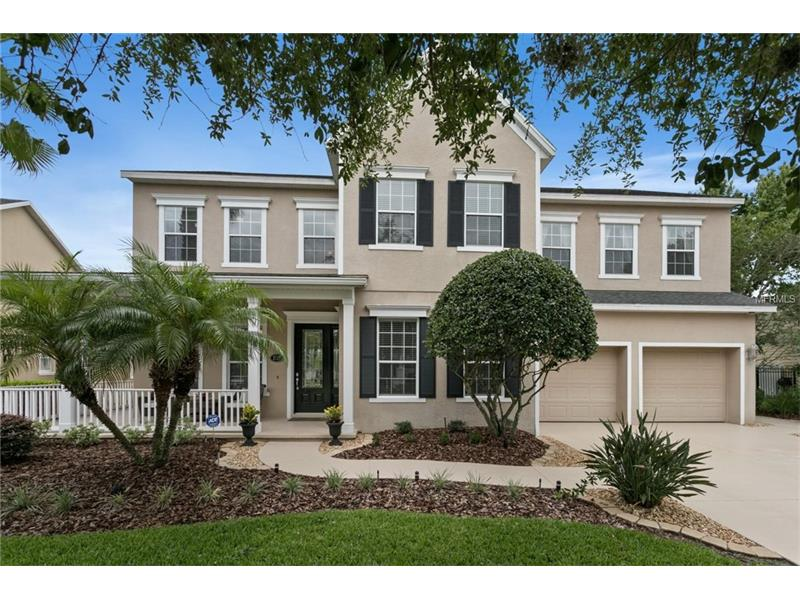 2527 FLOWERING DOGWOOD DRIVE, ORLANDO, FL 32828