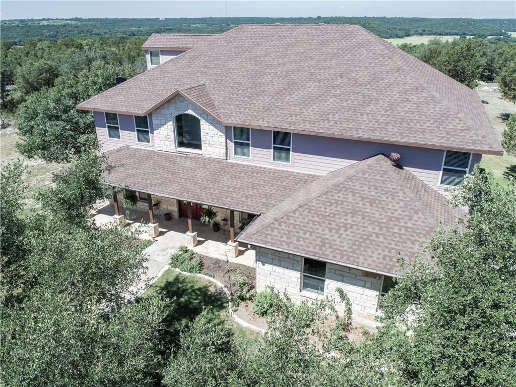 1230 Bluegill Ridge, Bluff Dale, TX 76433