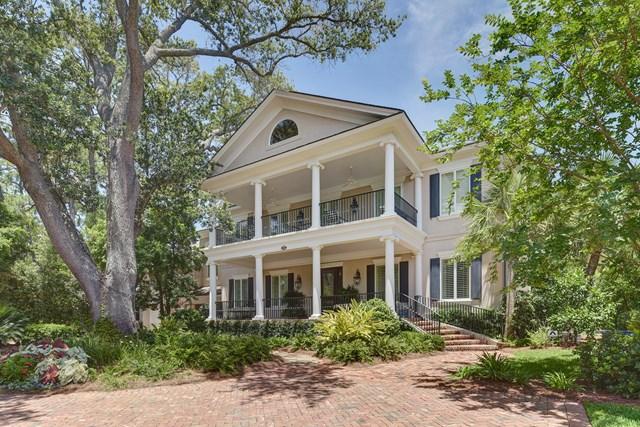 118 East Twenty Third Street (Cottage 206), Sea Island, GA 31561