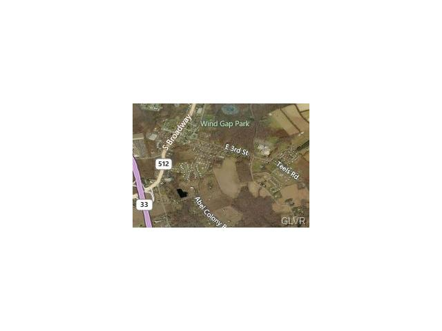 Church Road, Plainfield Twp, PA 18072