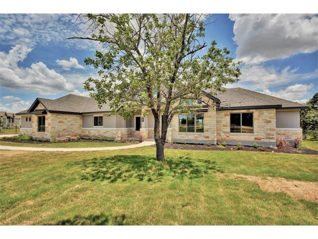 2109 High Lonesome, Leander, TX 78641