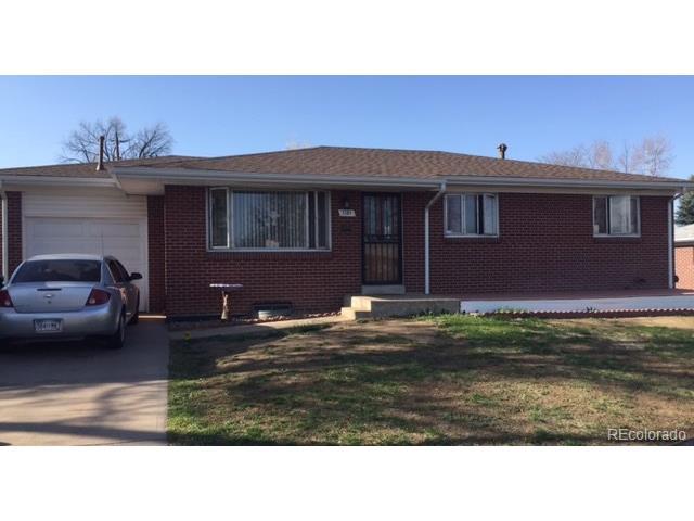 3289 W Saratoga Avenue, Englewood, CO 80110
