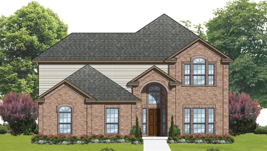 211 Rutherford Avenue, Wylie, TX 75098