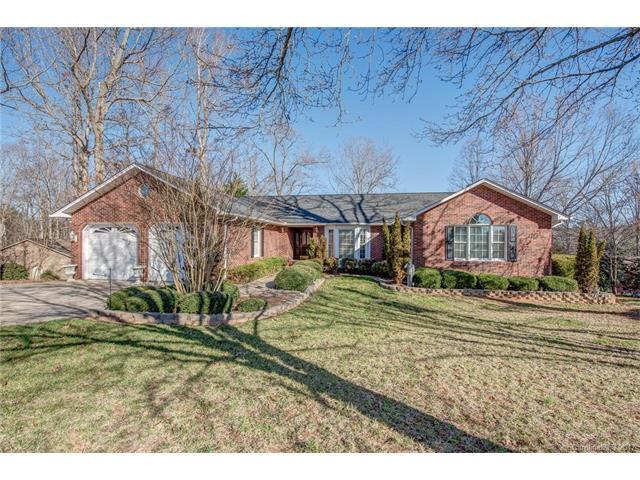 146 Kester Drive, Cherryville, NC 28021