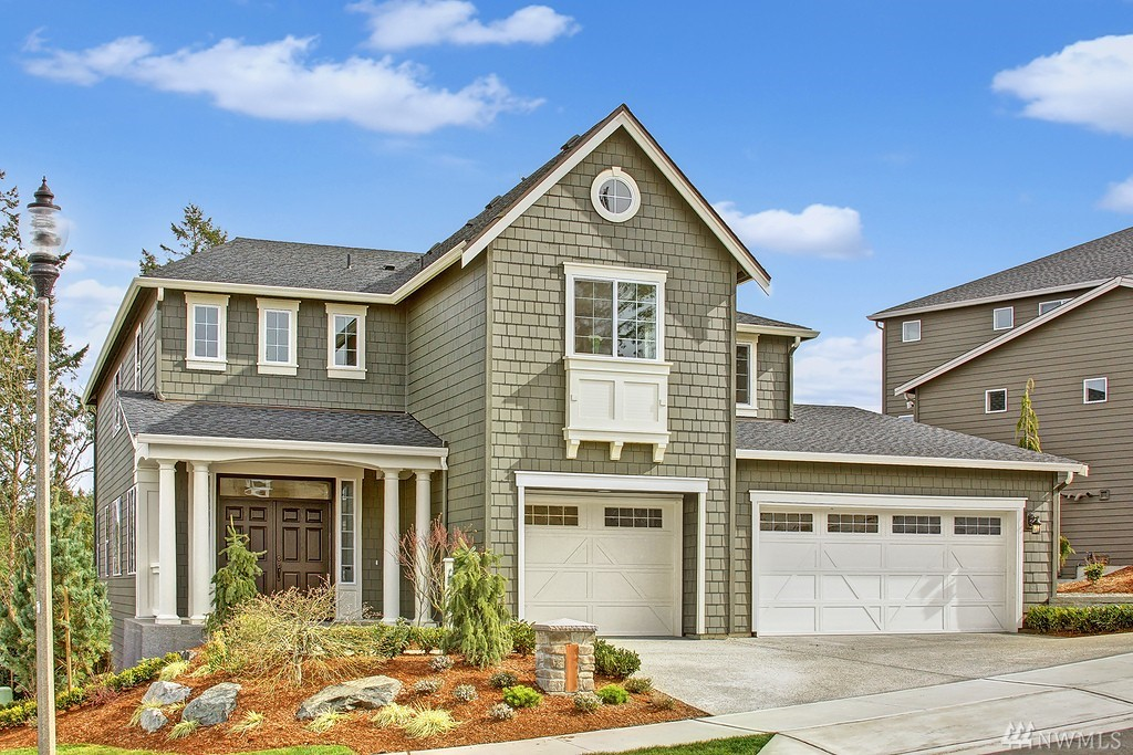 9922 NE 162nd (Homesite 54) Ave NE, Bothell, WA 98011