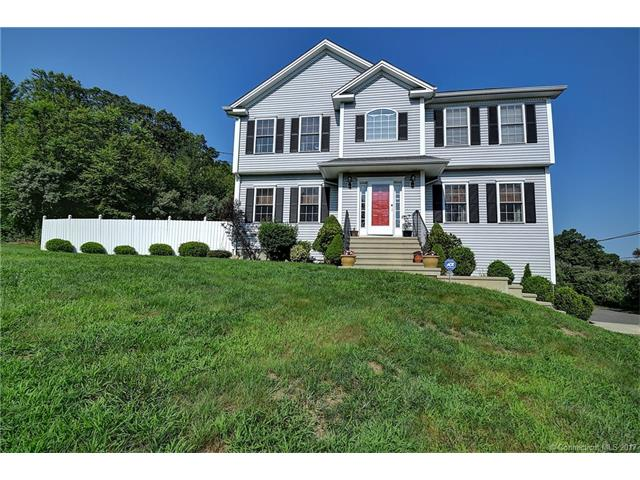 262 Blackberry Hill Rd, Beacon Falls, CT 06403