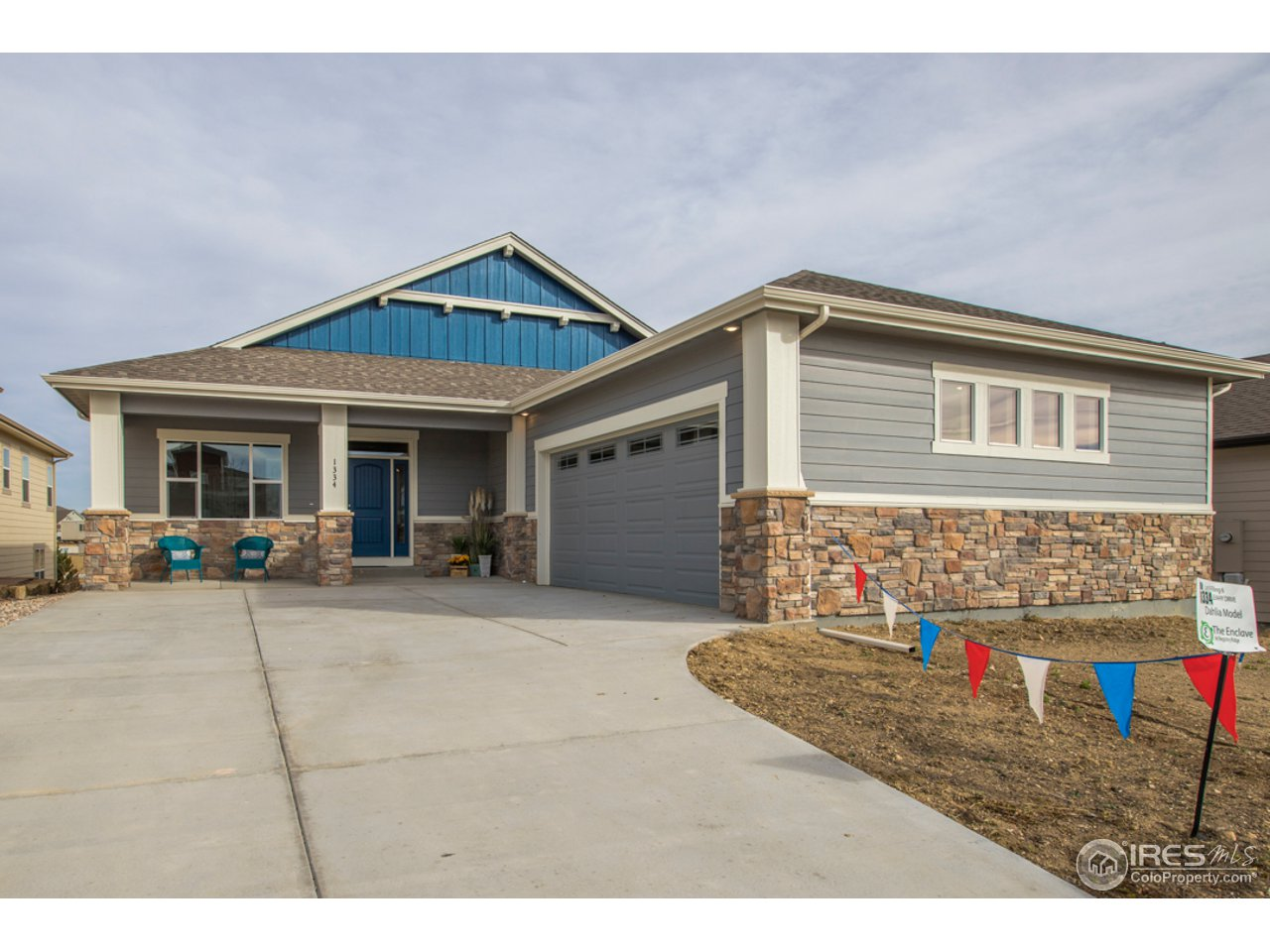 1334 Leahy Dr, Fort Collins, CO 80526
