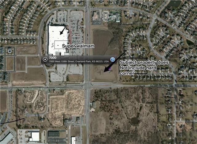 159th Street, Overland Park, KS 66223