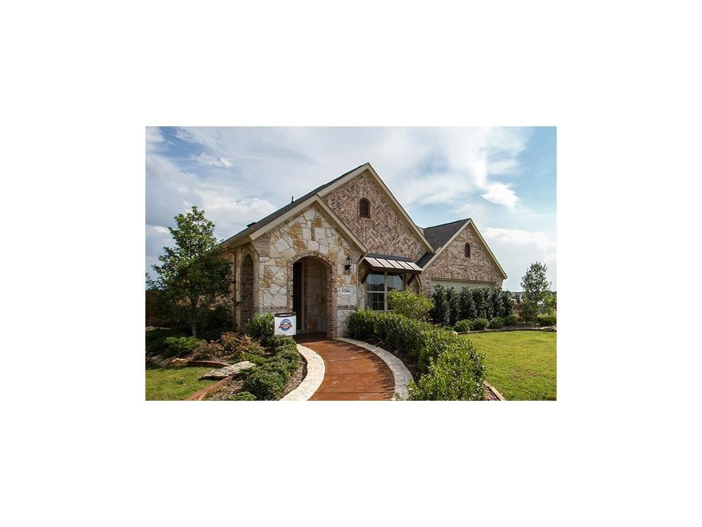 2700 Hammock Lake Drive, Little Elm, TX 75068