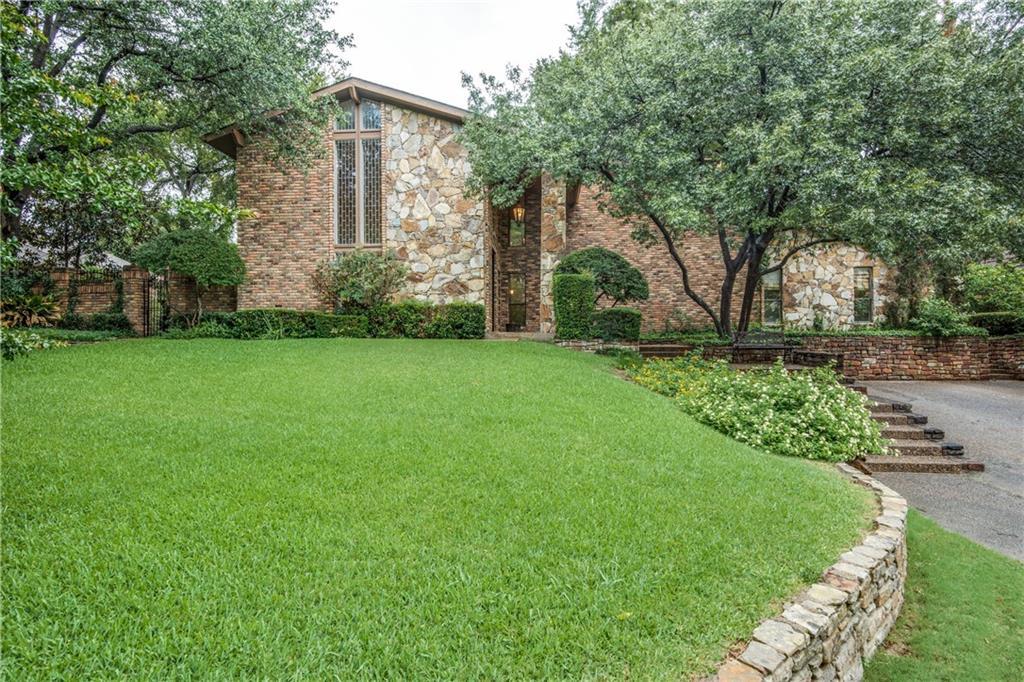 9209 Westwind Court, Dallas, TX 75231