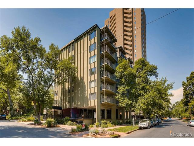 1175 Vine Street 407, Denver, CO 80206