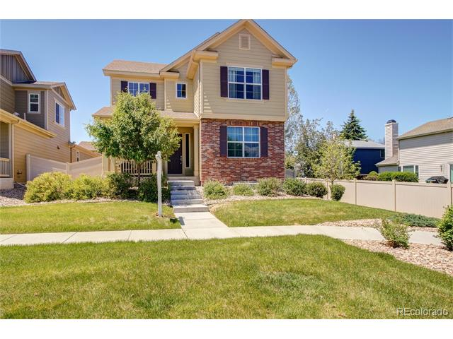 5591 W 73rd Place, Westminster, CO 80003