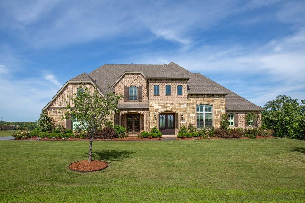 8604 Mazzini Court, Flower Mound, TX 75022