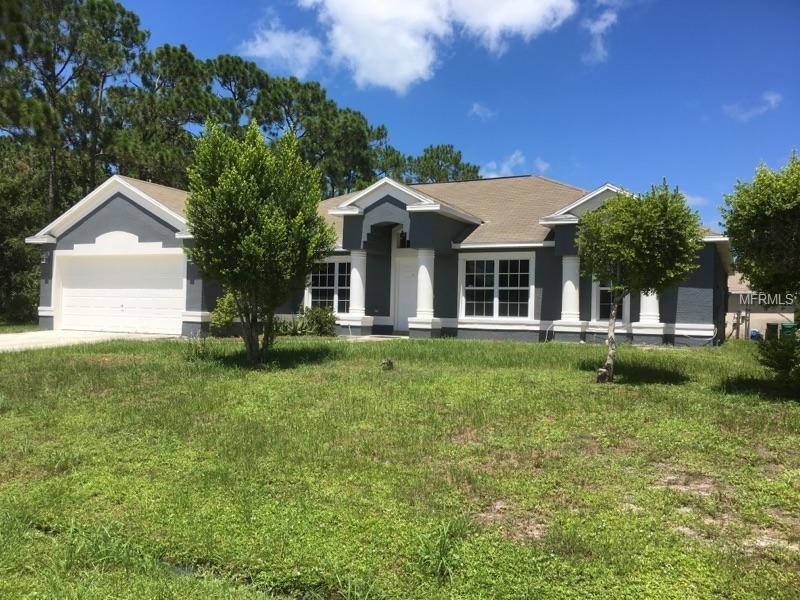 1799 SE FALLON DRIVE, PORT SAINT LUCIE, FL 34983