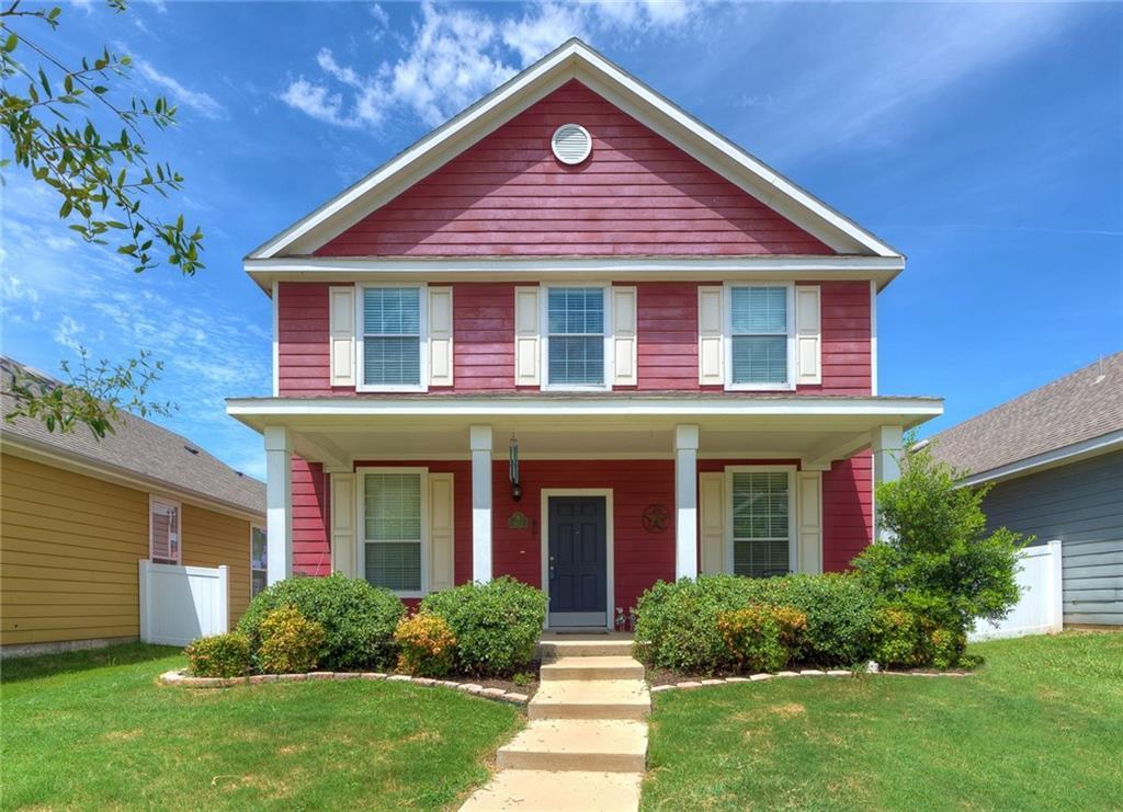 1613 Cambridge Drive, Providence Village, TX 76227