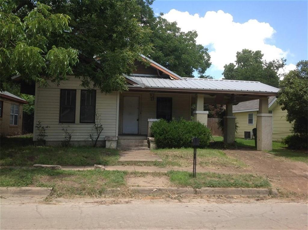 751 W Tarleton Street, Stephenville, TX 76401