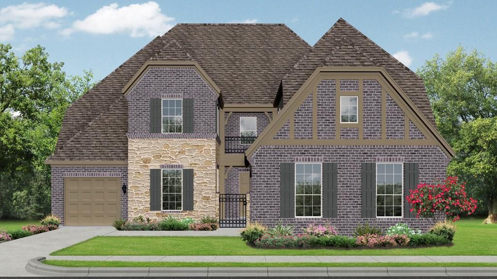 2141 Grafton Lane, McKinney, TX 75071