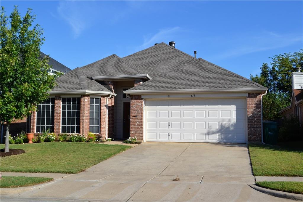 615 Lake Bridge Drive, Lake Dallas, TX 75065