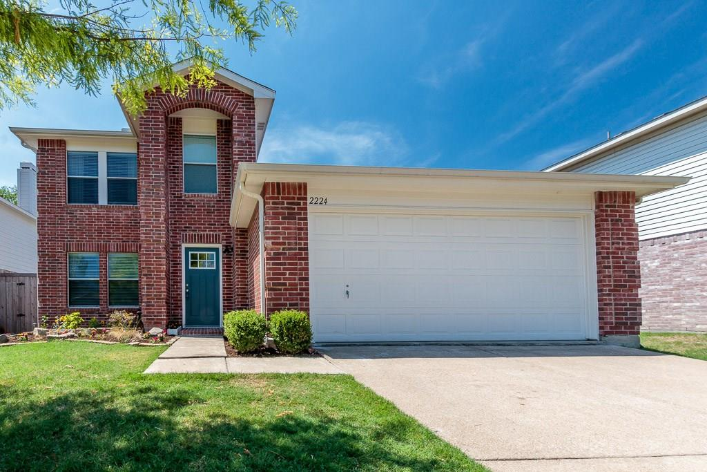2224 Chestnut Drive, Little Elm, TX 75068
