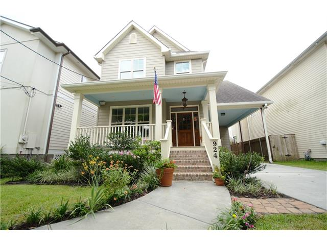 924 FRENCH Street, New Orleans, LA 70124