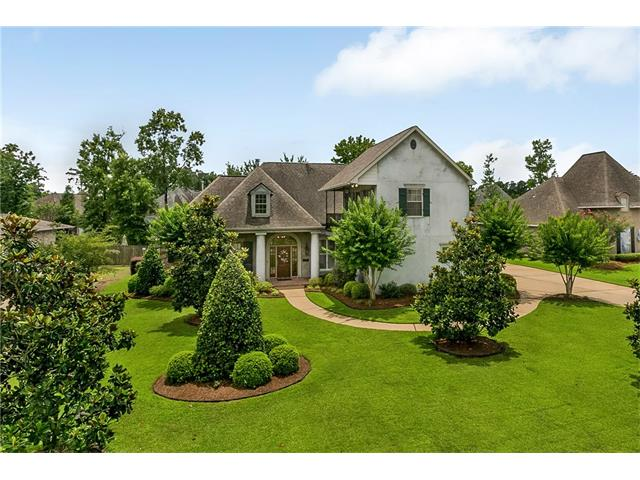 146 MORNINGSIDE Drive, Mandeville, LA 70448