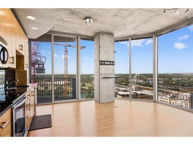 360 Nueces St #1802, Austin, TX 78701