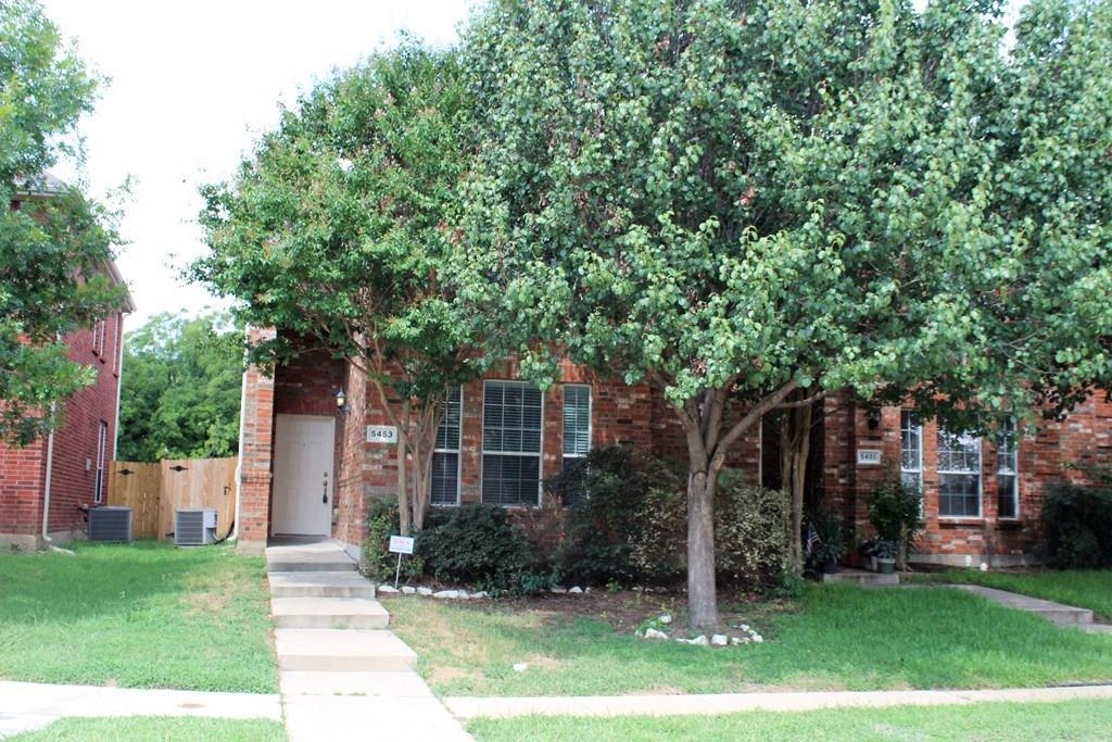 5453 Prairie Lane, Grand Prairie, TX 75052