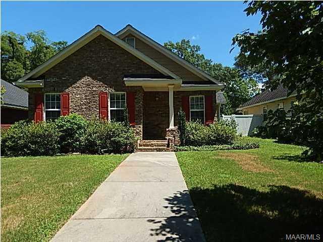 104 FORT DALE Estates, Greenville, AL 36037