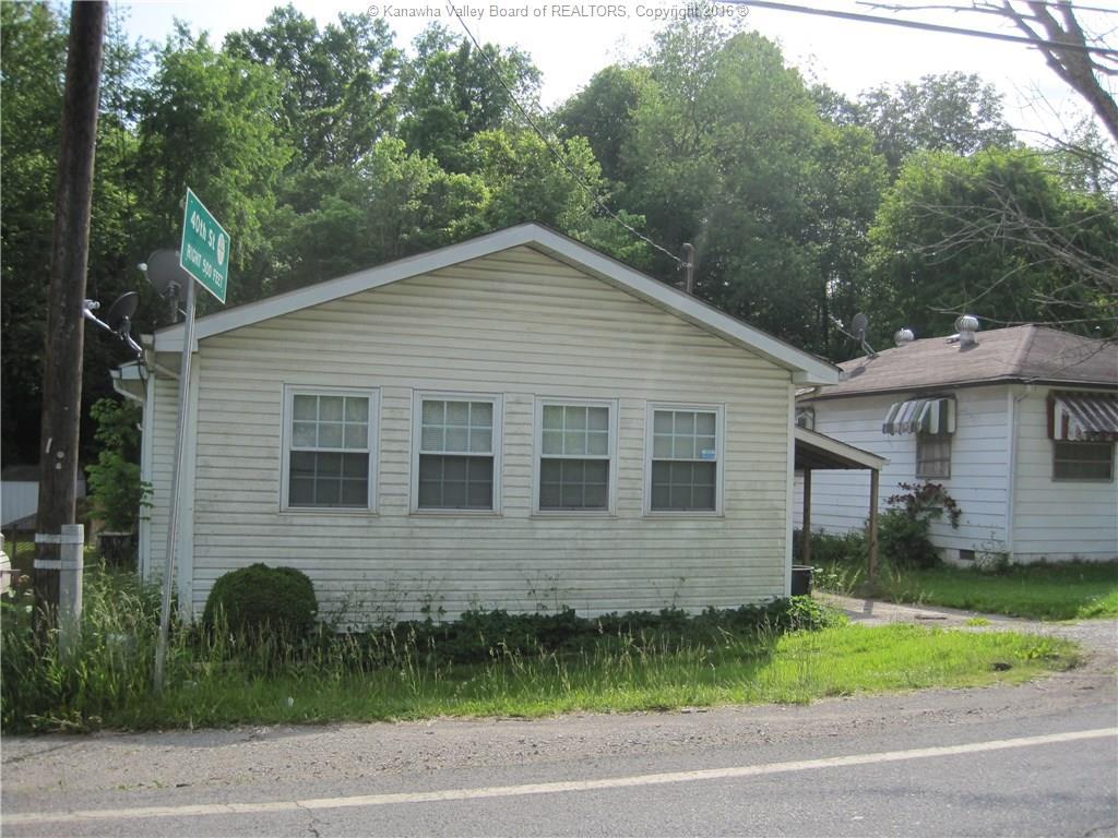 410 Cross Lanes Drive, Nitro, WV 25143