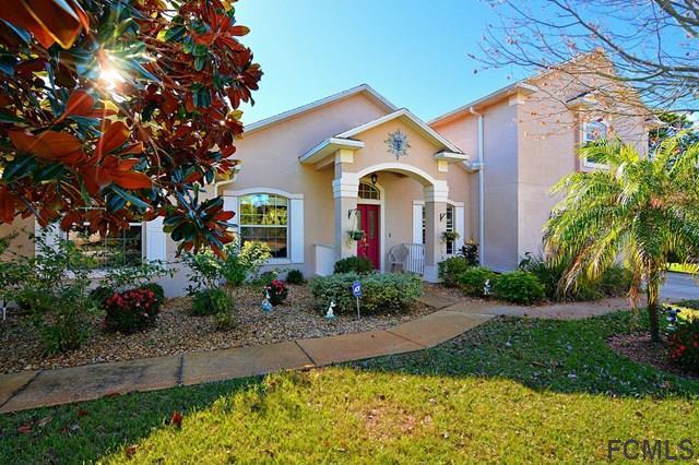 35 Frederick Ln, Palm Coast, FL 32137