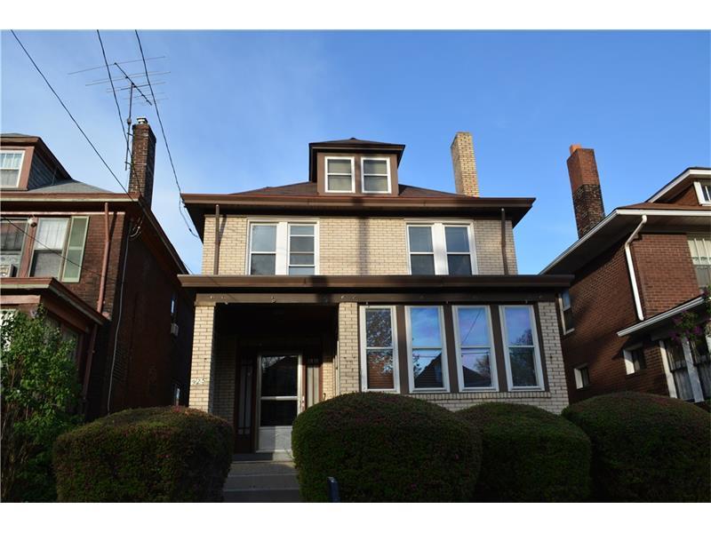 925 S Braddock Ave, Pittsburgh, PA 15221