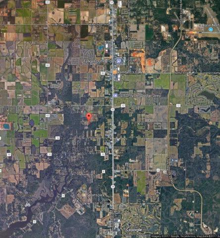 Cool Springs Drive, Foley, AL 36535