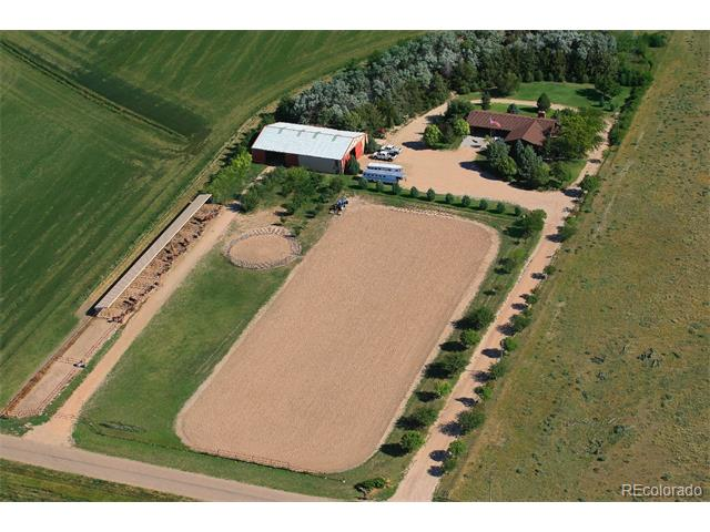 26999 County Road Ll, Mc Clave, CO 81057