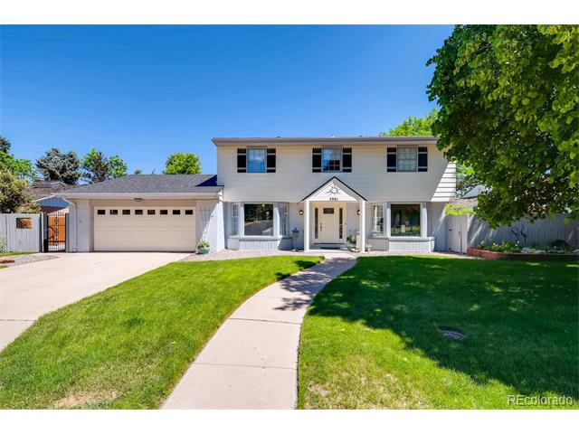 4961 W Oxford Avenue, Denver, CO 80236