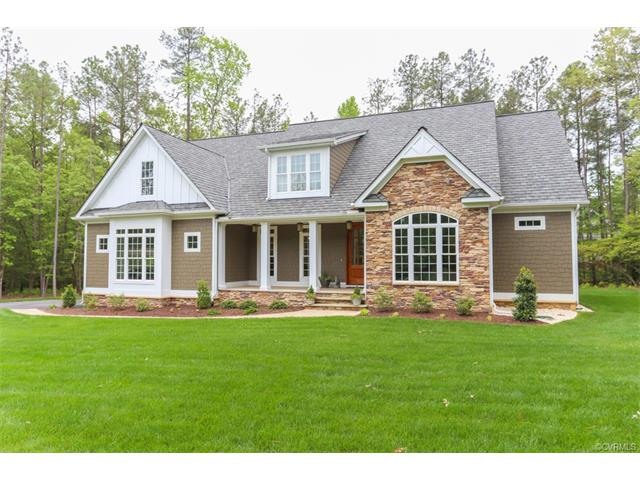 11706 Woodland Pond Parkway, Chesterfield, VA 23838