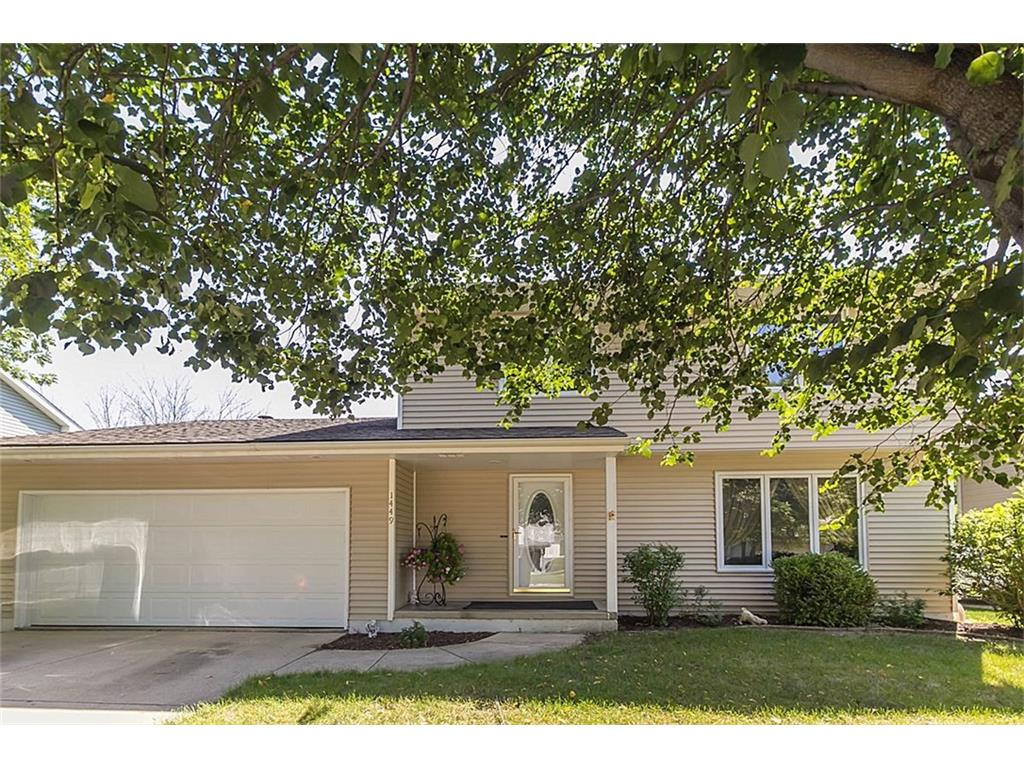 1449 NW 90th Street, Clive, IA 50325