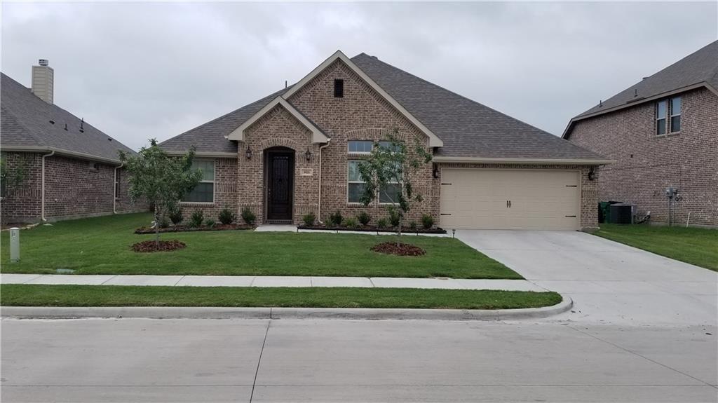 4416 Oak Bluff Drive, Melissa, TX 75454