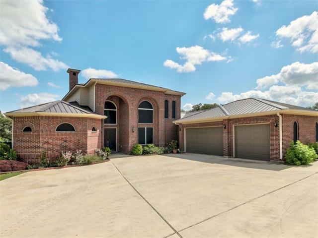 140 Morgan Ln, Smithville, TX 78957