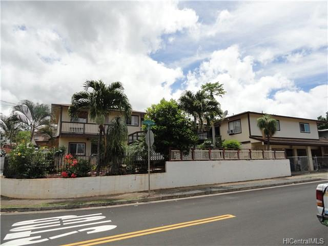 4304 Likini Street, Honolulu, HI 96818