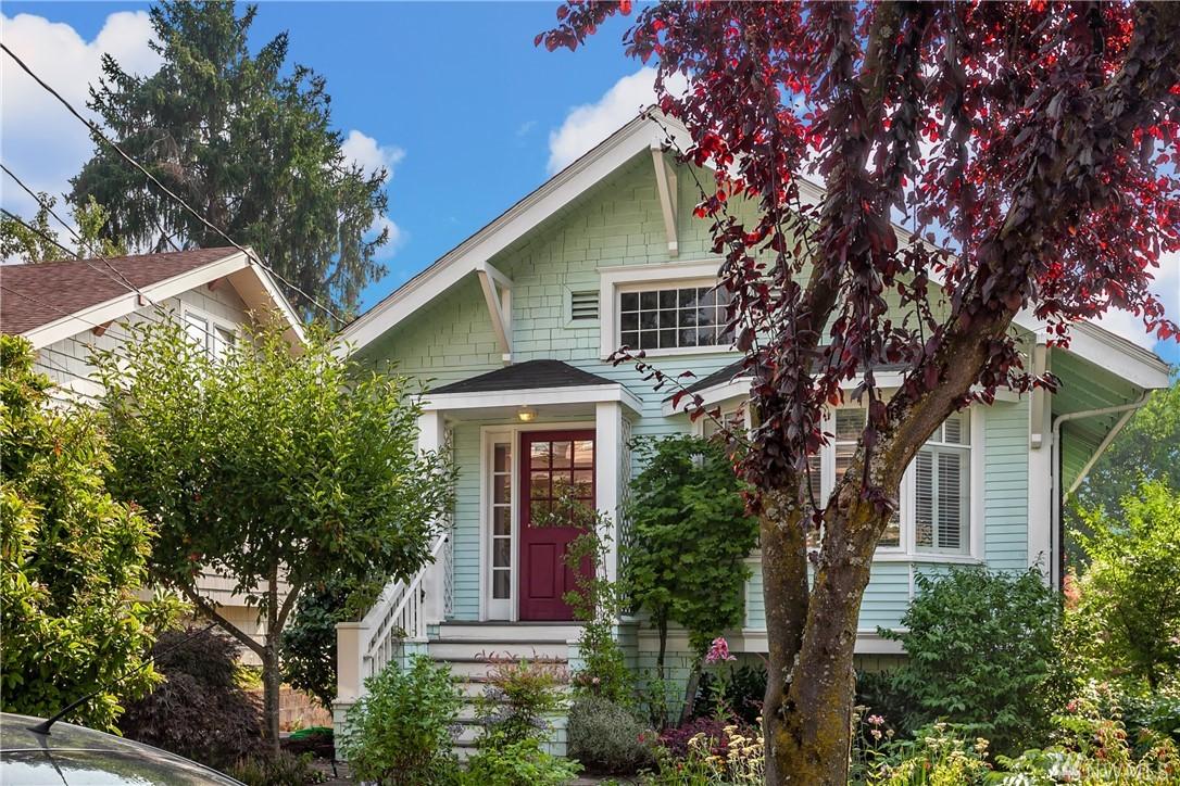 4010 1st Ave NE, Seattle, WA 98105