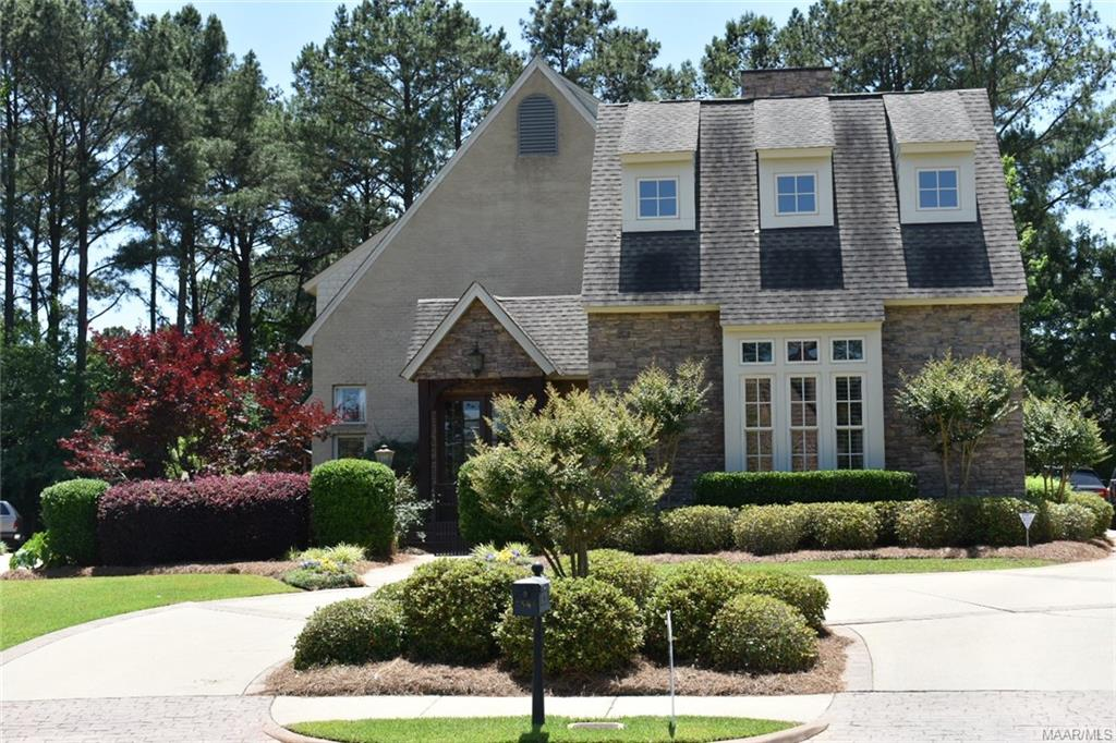 9548 FENDALL HALL Circle, Montgomery, AL 36117